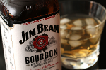Jim Beam Warehouse Filled With Whiskey Burns