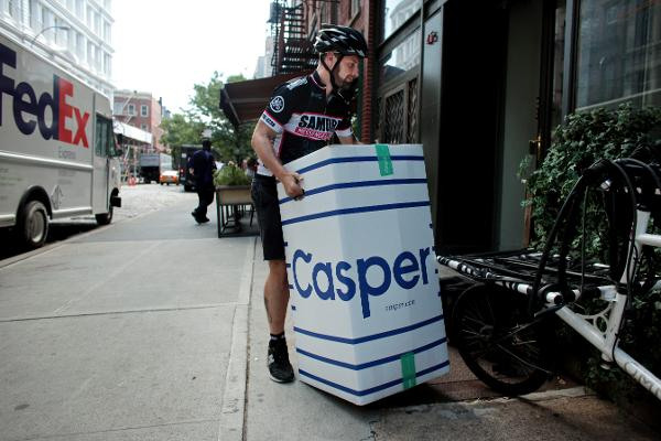 Casper CEO: We Aren't Trying to Put Other Mattress Companies Out of Business