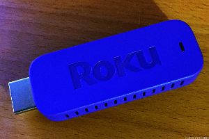 Roku Shares Rise on Strong Sales Expectations