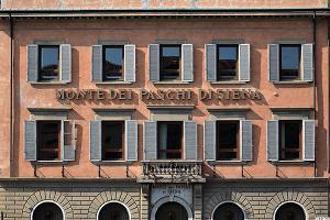 Monte dei Paschi Surges as Board Meets to Ponder Rescue Options