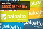 Palo Alto Networks Is a Classic Momentum Stock