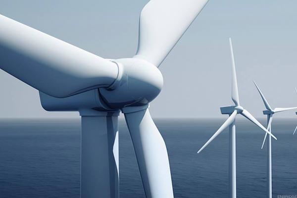 Enbridge Energy Partners, L P  Class A - NYSE:EEP - Stock
