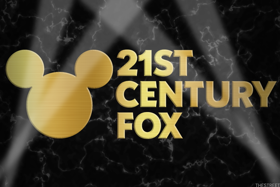 Disney Cant Be Stopped Stock Set To Soar 20 Thestreet