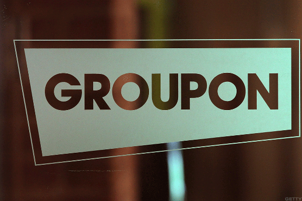 Groupon Acquisition Is A Discount Deal For The Right Buyer Thestreet
