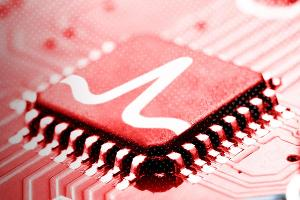 Here's Where Broadcom's Stock Chart Turns to Trouble