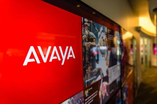 Avaya Could Rally Through Overhead Chart Resistance