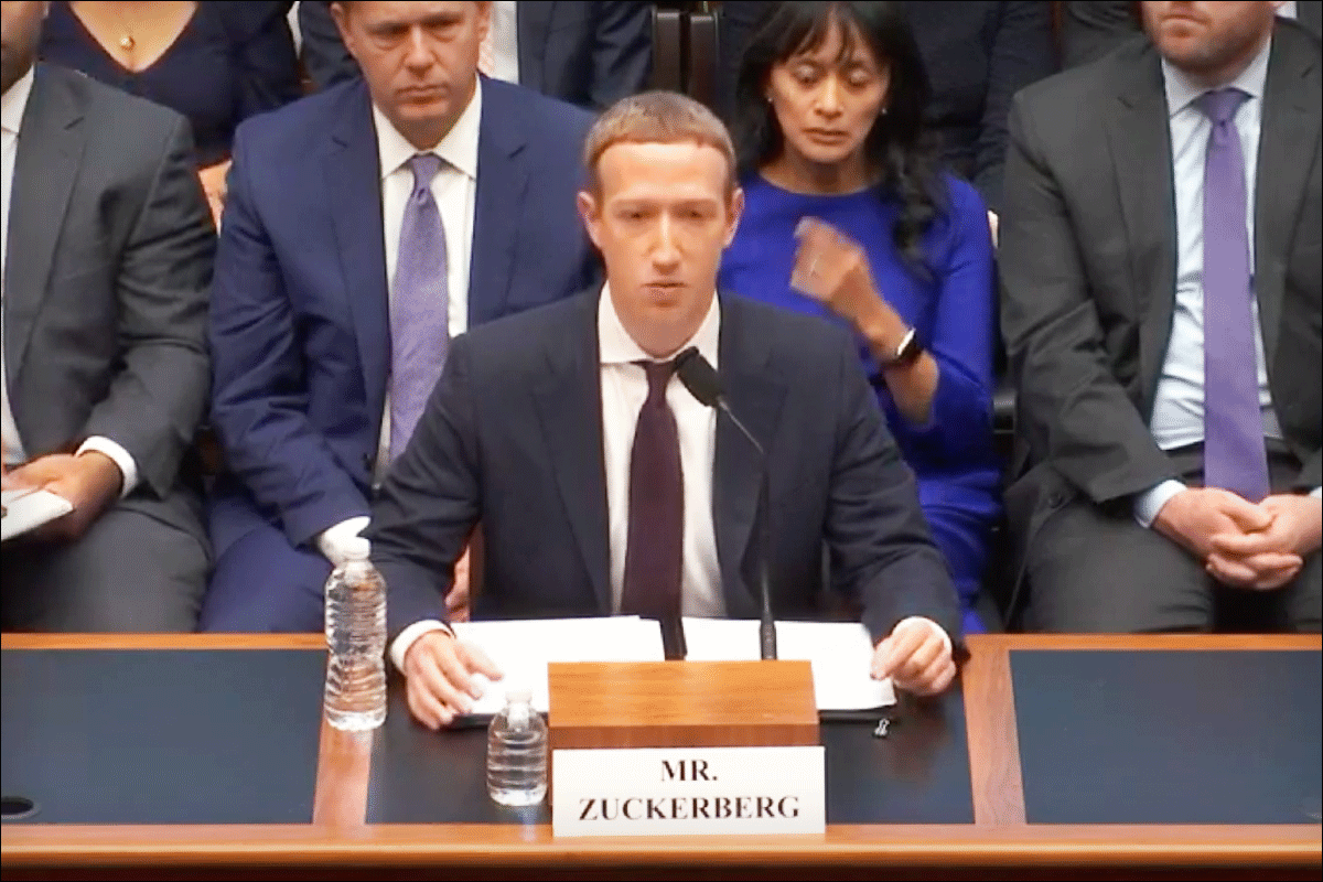 Zuckerberg: Facebook Won't Be 'Part of' Launching Libra Without Approval