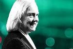 #AlphaRising is THRILLED Meg Whitman is Leaving HPE