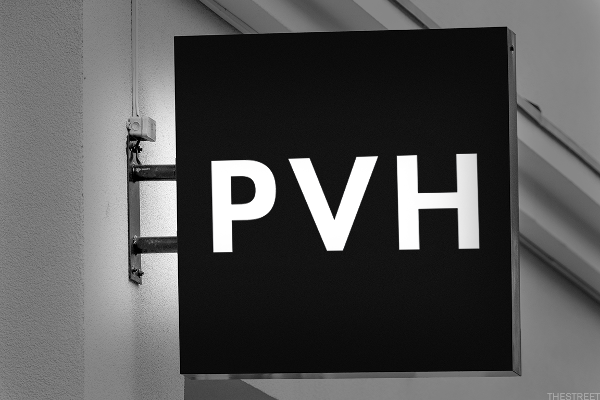 PVH Is Ready to Resume Its Rally: Our New Strategy