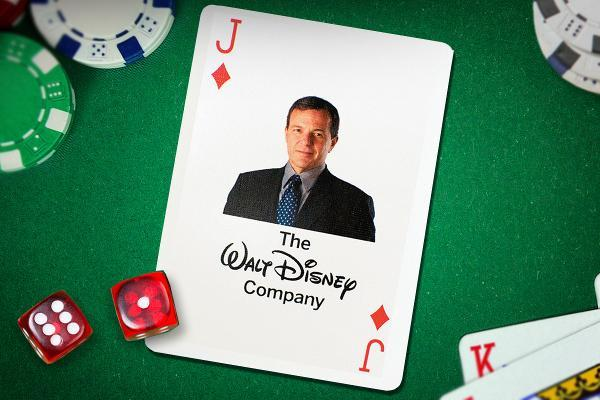 Iger 'Open' to Staying at Disney, Bullish on ESPN Digital Distribution