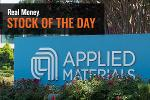 Applied Materials Continues to Rise as Analysts Debate Outlook