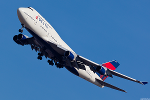 Delta Has the Most U.S. Connections Thanks to Atlanta Hub, Analyst Says