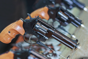 Gun Stocks Plummet on Sales Decline; Insurers Rebound to End the Week - ICYMI