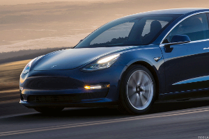 Tesla's Model 3 Is Far From Being for the Masses -- at Least For Now