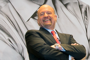 Jim Cramer's 3 Portfolio Holdings on Deck: Southwest Is a Buy at $58
