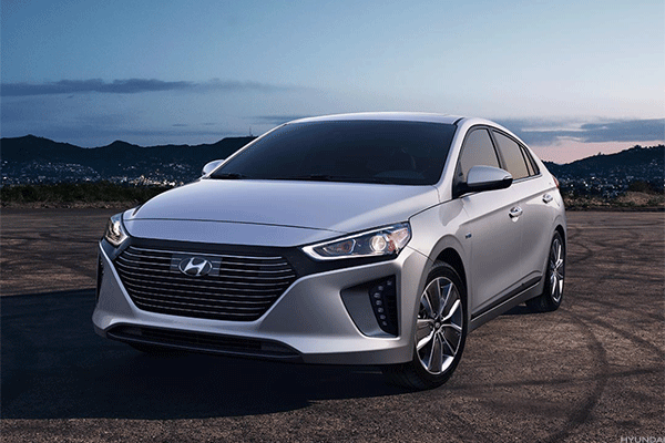 Hyundai's Ioniq and Other 'Green' Models Face Increasingly Skeptical Buyers