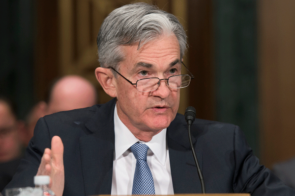 Cash Stashes Dwindle as Markets Crest and Powell Speaks: Market Recon