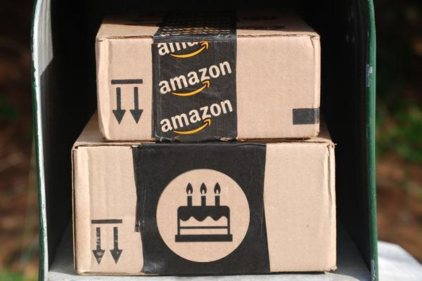Amazon Is Crushing Everyone, and Here's the Newest Way You Can Tell