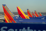 Airline Stocks Are Losing Altitude