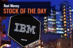 Blockchain, Cloud are Keys to IBM Cashing in on Consumer Trends