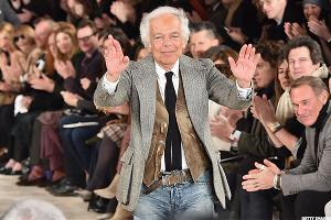 Ralph Lauren Stock Will Trade Lower -- Here's How You Can Profit