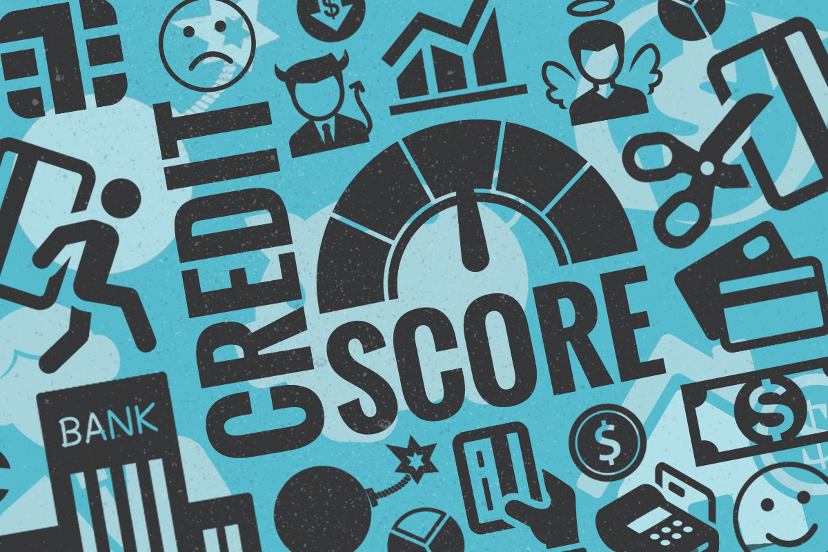 12 Simple Ways To Improve Your Credit Score In 2019