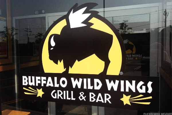 Why Arbys Just Bought Buffalo Wild Wings Bwld For 29 Billion