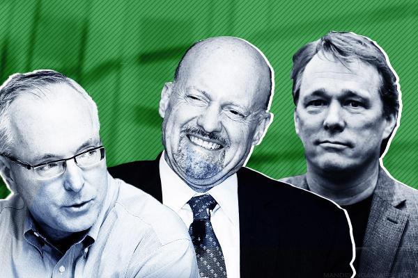 WATCH NOW: Cramer, Canopy Growth's CEO and Constellation ...