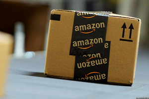 Why Amazon Is One of Jim Cramer's 10 Best Stocks for a Market Pullback