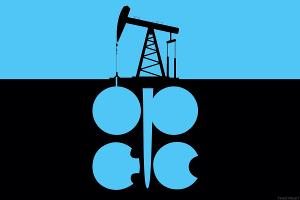Oil Prices Rise as OPEC Reports Biggest Monthly Output Decline in Two Years