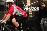 Verizon Poised to Break Out on the Topside - Go Long on Strength