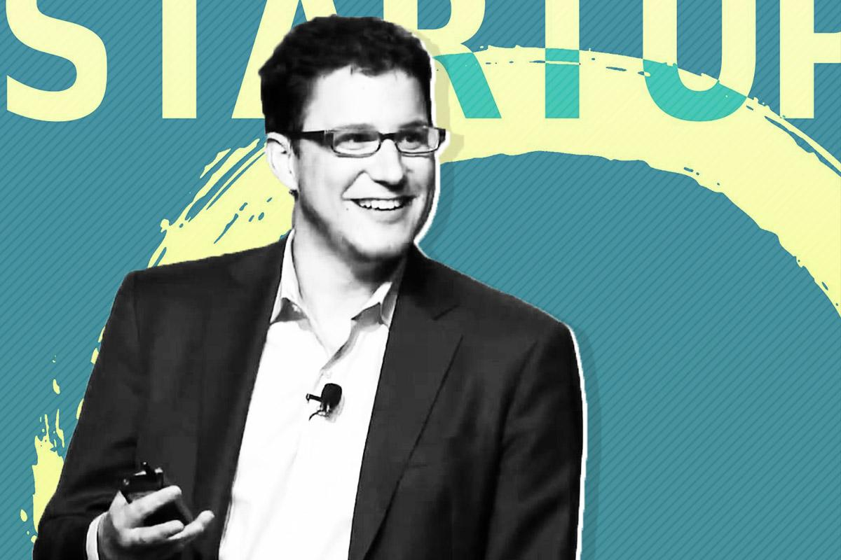 Eric Ries, creator of the Long-Term Stock Exchange
