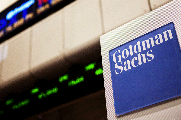 The Federal Reserve Just Made Goldman Sachs Stock Silly Cheap