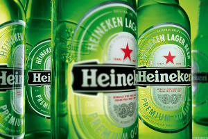 Heineken in Talks to Buy Brazil's Second Largest Brewery from Kirin