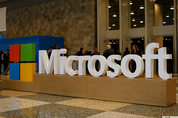 Microsoft Is Doubling Down on Its Cloud-First Strategy