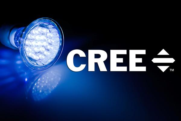 Cree Presents Creative Play Into Earnings