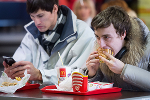 McDonald's Reveals Partying College Kids Can't Get Enough Late Night Big Macs