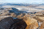 Barrick Acquires Randgold in $18.3B Deal to Create World's Biggest Gold Miner
