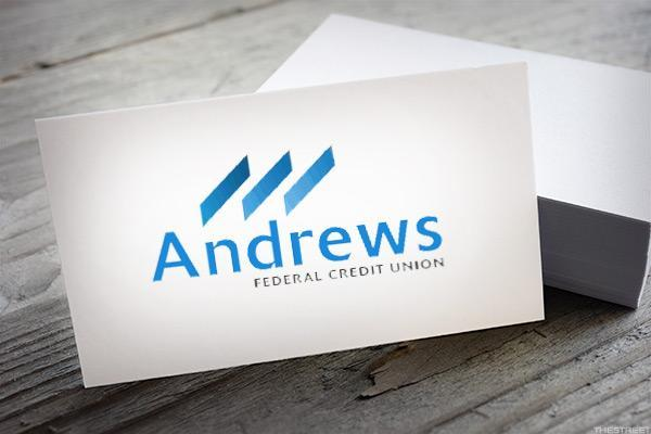 1. Andrews Federal Credit Union