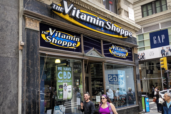 Vitamin Shoppe Shares See Unhealthy Decline as Competing Bid Falls Out
