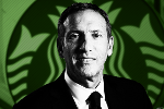 Starbucks Stock Set to Retest February Lows and Maybe More as Schultz Departs