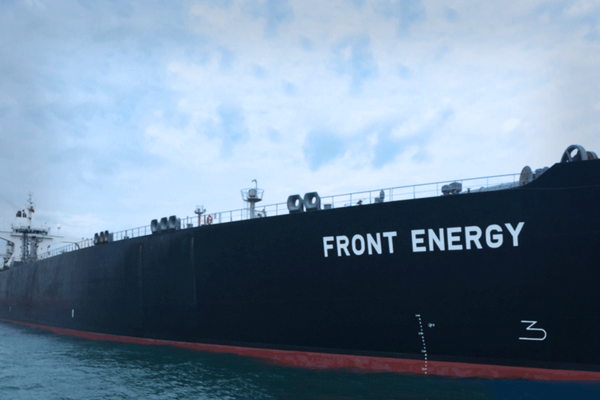 Frontline Shares Steam Ahead as Tanker Giant Expands Fleet