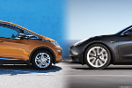 Will General Motors Put the Squeeze on Tesla With Chevy Bolt?