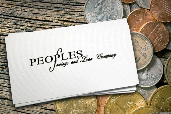 Peoples Savings & Loan Co.