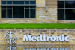 Buy Medtronic on Strength Looking for Follow-Through Buying