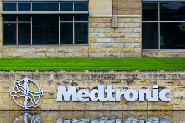 Medtronic: Cramer's Top Takeaways