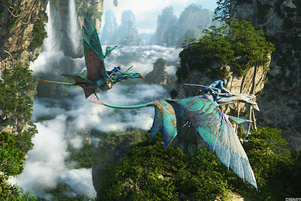Disney to Open $500 Million Avatar-Themed Park in Florida This Week