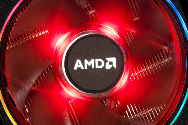 AMD's Guidance and Commentary Weren't That Bad -- But the Bar Was Set High