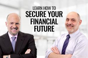 Let Jim Cramer and TheStreet's Bob Powell Teach You How to Save and Invest