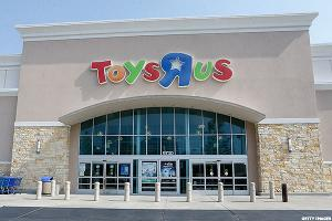 3 Fresh Signs That Reveal Toys 'R' Us Is Feeling Pressure Just Like Every Other Retailer
